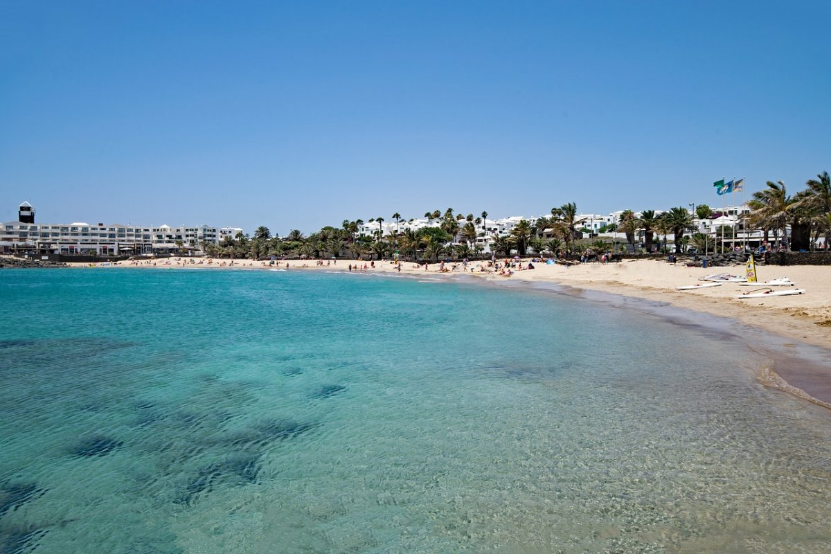 Lanzarote top 10